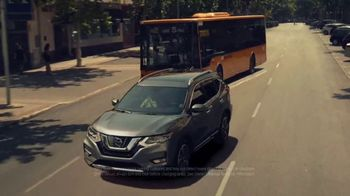 2020 Nissan Rogue TV Spot, 'Nissan Intelligent Mobility' Song by Babe Rainbow [T1] - Thumbnail 7