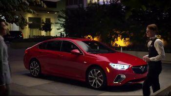 Buick TV Spot, 'Mistaken Identity' Song by Matt and Kim [T2] - Thumbnail 1
