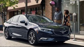 Buick TV Spot, 'Mistaken Identity' Song by Matt and Kim [T2]