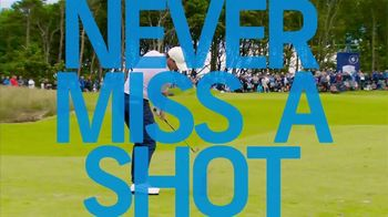 GolfPass TV Spot, 'The Scottish Open' - 21 commercial airings