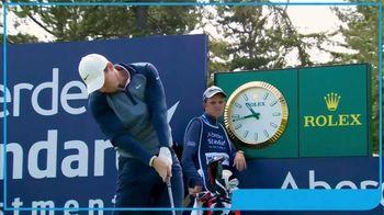 GolfPass TV Spot, 'The Scottish Open' - Thumbnail 2