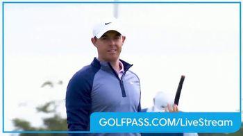 GolfPass TV Spot, 'The Scottish Open' - Thumbnail 3