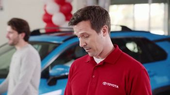 Toyota Big One Sales Event TV Spot, 'Easy: Leg Day' [T2] - Thumbnail 2