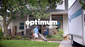 Optimum Altice TV Spot, 'Crazy Cat  Neighbour' - Thumbnail 1