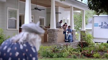 Optimum Altice TV Spot, 'Crazy Cat  Neighbour' - Thumbnail 2