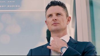 Honma Golf TV Spot, 'Appreciating the Details' Featuring Justin Rose - 31 commercial airings