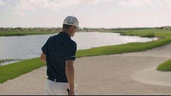 Honma Golf TV Spot, 'Appreciating the Details' Featuring Justin Rose - Thumbnail 6