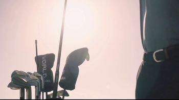 Honma Golf TV Spot, 'Appreciating the Details' Featuring Justin Rose - Thumbnail 8