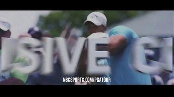 NBC Sports Gold TV Spot, 'PGA Tour Pass: FedEx Cup Playoffs'