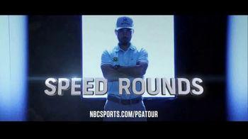 NBC Sports Gold TV Spot, 'PGA Tour Pass: FedEx Cup Playoffs' - Thumbnail 6