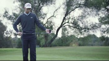 Callaway Chrome Soft TV Spot, 'The Next Generation' Featuring Xander Schauffele, Daniel Berger - Thumbnail 5