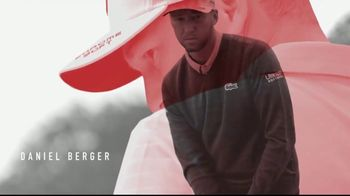 Callaway Chrome Soft TV Spot, 'The Next Generation' Featuring Xander Schauffele, Daniel Berger - Thumbnail 6