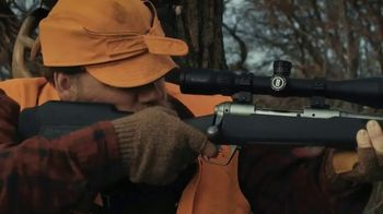 Savage Arms Model 110 TV Spot, 'Perfect Fit' - Thumbnail 7