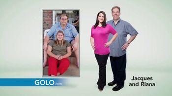 GOLO TV Spot, 'Lasting Results'