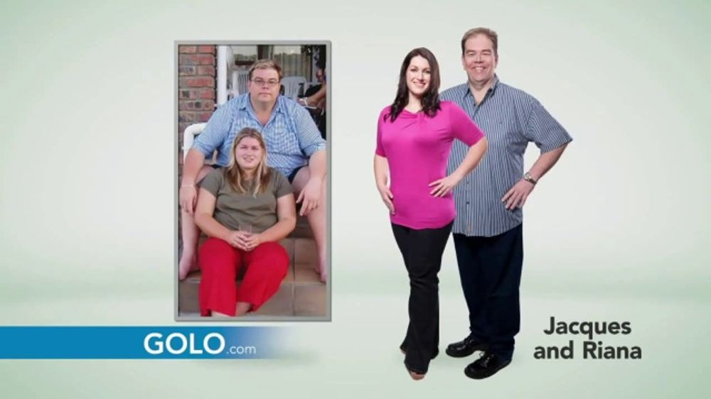 GOLO TV Commercial, 'Lasting Results'