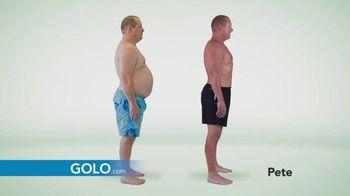 GOLO TV Spot, 'Lasting Results' - Thumbnail 5