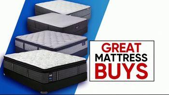 Rooms to Go Storewide Mattress Sale TV Spot, 'Sleep Like a King' - Thumbnail 9