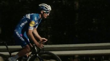 Specialized Bicycles Turbo Creo SL TV Spot, 'It's Julian, Only Faster' Featuring Julian Alaphilippe, Phil Liggett - 25 commercial airings