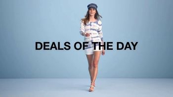 Macy's 48 Hour Sale TV Spot, 'Find Your Summer Style'