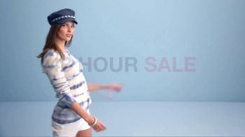Macy's 48 Hour Sale TV Spot, 'Find Your Summer Style' - Thumbnail 1