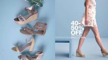 Macy's 48 Hour Sale TV Spot, 'Find Your Summer Style' - Thumbnail 5