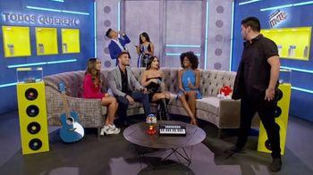 M&M's Hazelnut Spread TV Spot, 'Univision: 2019 Premios Juventud: el robo' con Lali Espósito [Spanish] - Thumbnail 2