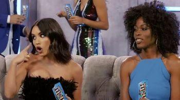 M&M's Hazelnut Spread TV Spot, 'Univision: 2019 Premios Juventud: el robo' con Lali Espósito [Spanish]