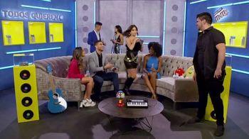 M&M's Hazelnut Spread TV Spot, 'Univision: 2019 Premios Juventud: el robo' con Lali Espósito [Spanish] - Thumbnail 4
