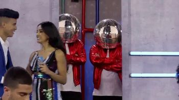 M&M's Hazelnut Spread TV Spot, 'Univision: 2019 Premios Juventud: el robo' con Lali Espósito [Spanish] - Thumbnail 6