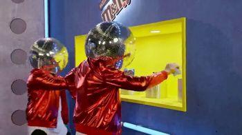 M&M's Hazelnut Spread TV Spot, 'Univision: 2019 Premios Juventud: el robo' con Lali Espósito [Spanish] - Thumbnail 7