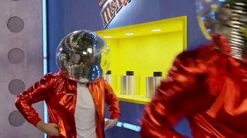 M&M's Hazelnut Spread TV Spot, 'Univision: 2019 Premios Juventud: el robo' con Lali Espósito [Spanish] - Thumbnail 8
