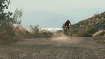 Cannondale Topstone Carbon TV Spot, 'More Give. More Go' - Thumbnail 8