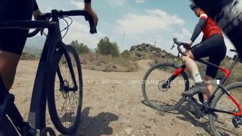Cannondale Topstone Carbon TV Spot, 'More Give. More Go' - Thumbnail 3