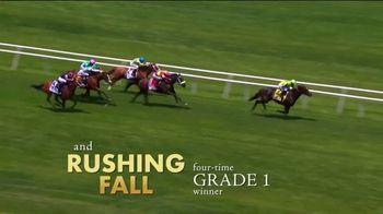 WinStar Farm, LLC TV Spot, 'More Than Ready' - Thumbnail 6
