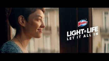 Windex TV Spot, \'Light Is Life\'