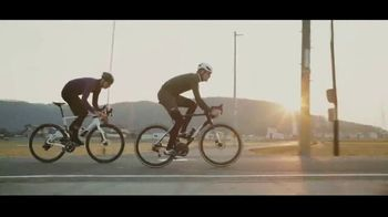 Cannondale SuperSix EVO TV Spot, 'Fast, Just Got Faster'