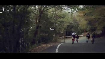Cannondale SuperSix EVO TV Spot, 'Fast, Just Got Faster' - Thumbnail 6