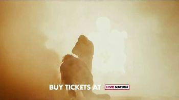 Post Malone TV Spot, '2019 Runaway Tour' - Thumbnail 7