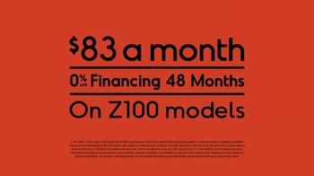 Kubota Z100 Zero-Turn Mower TV Spot, 'A Lawn Worth Admiring' - Thumbnail 8