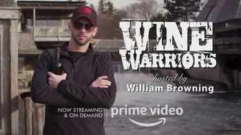 Amazon Prime Video TV Spot, 'Wine Warriors' - Thumbnail 10