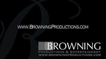 Browning Productions & Entertainment TV Spot, 'Specialists' - Thumbnail 10