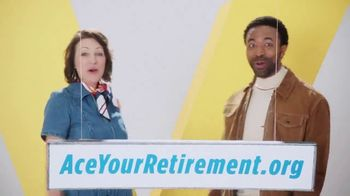 Ace Your Retirement TV Spot, 'The Avo Show: Retirement Savings Tips' - Thumbnail 9