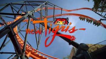 Busch Gardens End of Summer Sale TV Spot, 'Tigris and Adventure Island' - Thumbnail 2