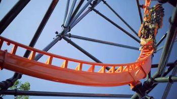 Busch Gardens End of Summer Sale TV Spot, 'Tigris and Adventure Island' - Thumbnail 3