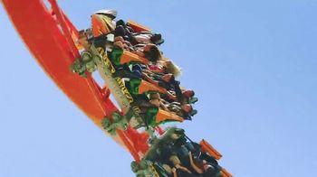 Busch Gardens End of Summer Sale TV Spot, 'Tigris and Adventure Island' - Thumbnail 4