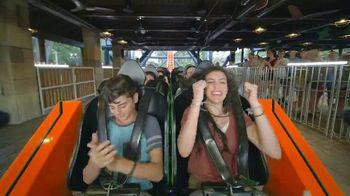 Busch Gardens End of Summer Sale TV Spot, 'Tigris and Adventure Island' - Thumbnail 5