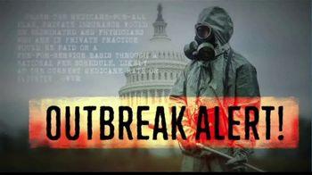 FreedomWorks TV Spot, 'Outbreak' - Thumbnail 1