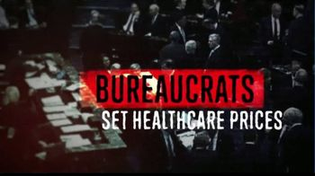 FreedomWorks TV Spot, 'Outbreak' - Thumbnail 3