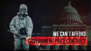 FreedomWorks TV Spot, 'Outbreak' - Thumbnail 4
