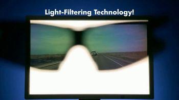 Bell + Howell Tac Glasses 2.0 TV Spot, 'No Ordinary Sunglasses' - Thumbnail 4